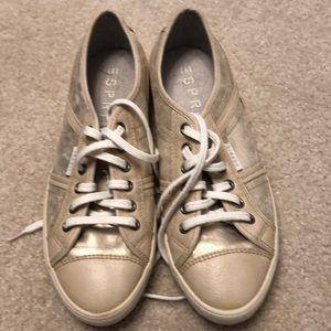 Esprit Ladies shoes used size 9